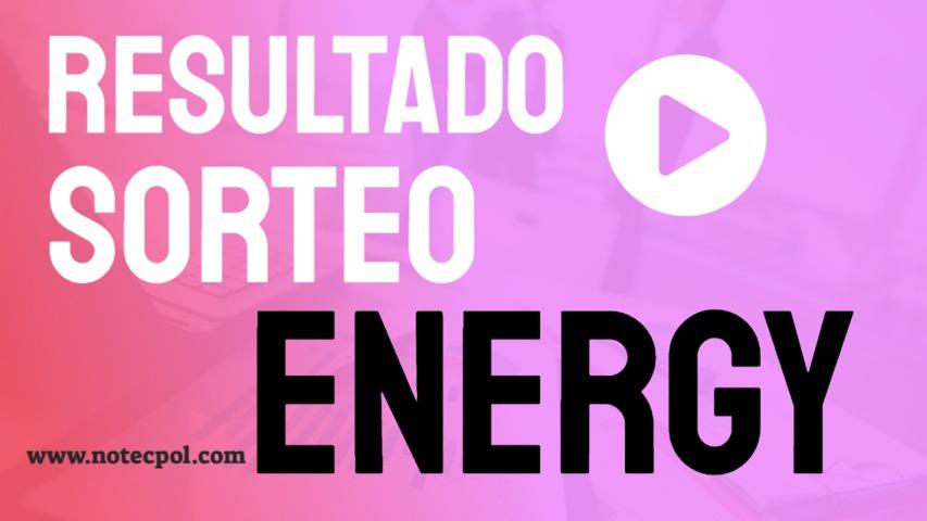 energy button